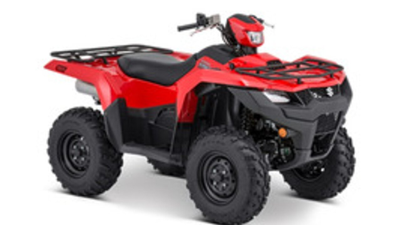 2019 Suzuki KingQuad 750 for sale 200593237