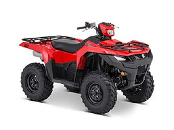 2019 Suzuki KingQuad 750 for sale 200597094