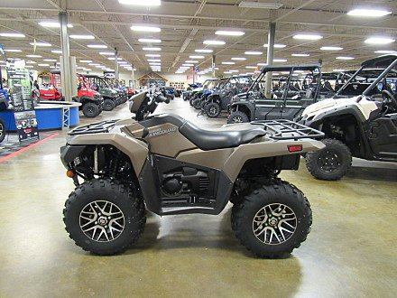 2019 Suzuki KingQuad 750 for sale 200596109