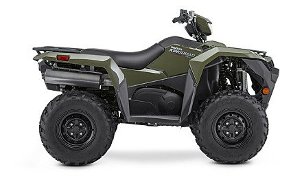 2019 Suzuki KingQuad 750 for sale 200618941