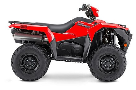 2019 Suzuki KingQuad 750 for sale 200629836