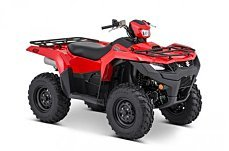 2019 Suzuki KingQuad 750 for sale 200641754