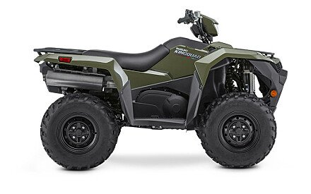 2019 Suzuki KingQuad 750 for sale 200649540