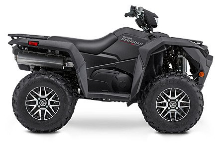2019 Suzuki KingQuad 750 for sale 200649544