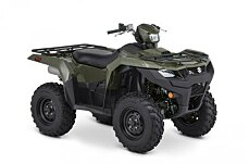 2019 Suzuki KingQuad 750 for sale 200652163