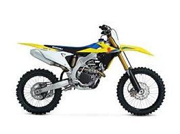 2019 Suzuki RM-Z250 for sale 200640810