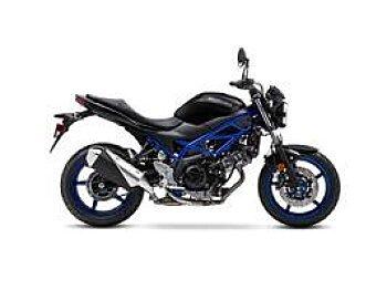 2019 Suzuki SV650 for sale 200686934