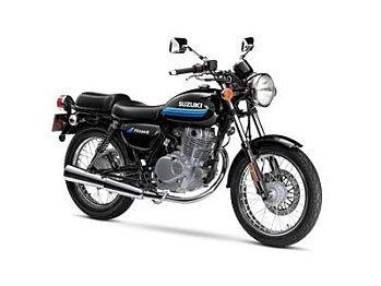 2019 Suzuki TU250X for sale 200639939