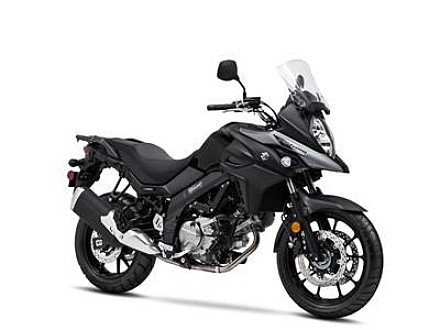 2019 Suzuki V-Strom 650 for sale 200639940