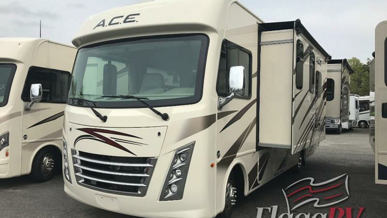 2019 Thor ACE for sale 300169123