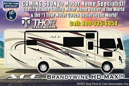 2019 Thor ACE for sale 300163876