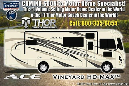 2019 Thor ACE for sale 300163877