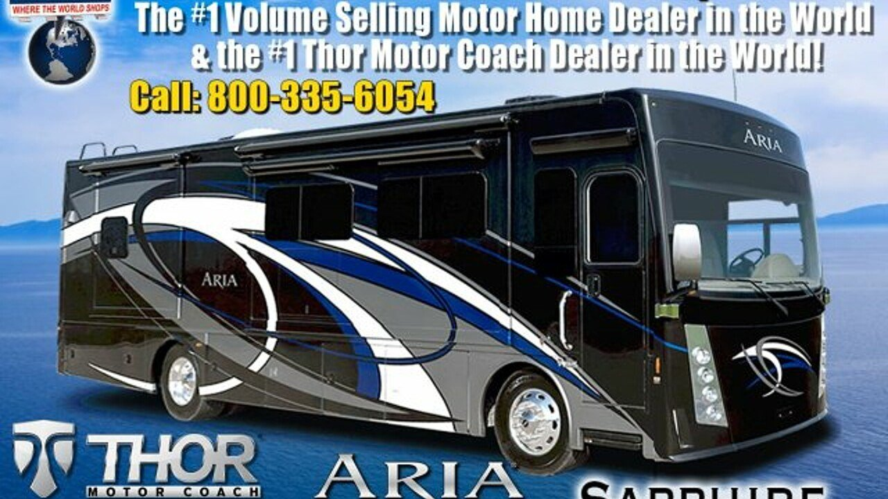 2019 Thor Aria for sale 300156565