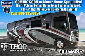 2019 Thor Challenger 37YT for sale 300131936