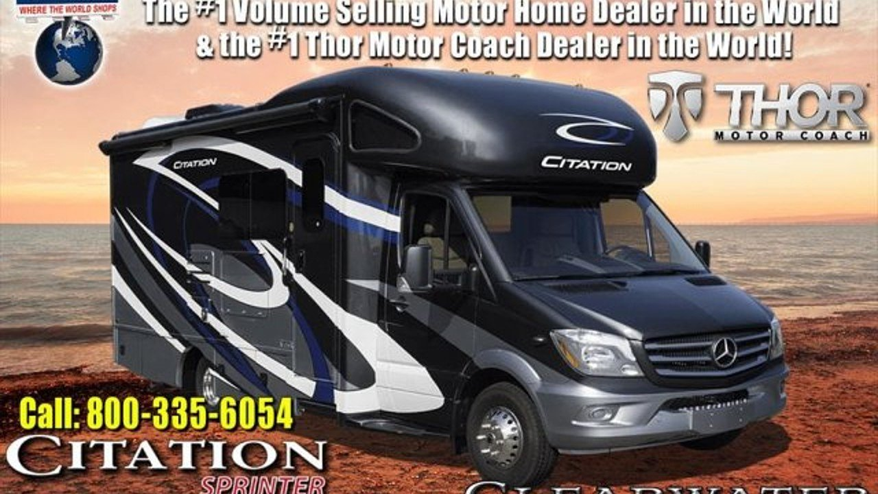 2019 Thor Chateau for sale 300166729