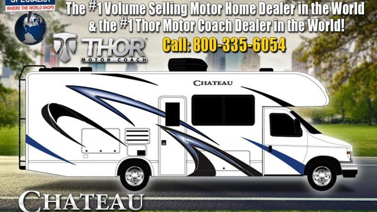 2019 Thor Chateau for sale 300168581