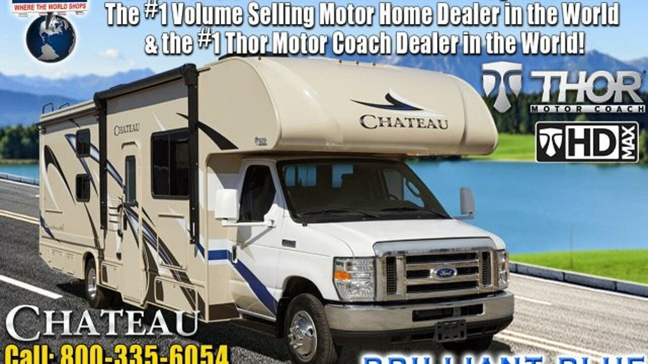2019 Thor Chateau for sale 300171946