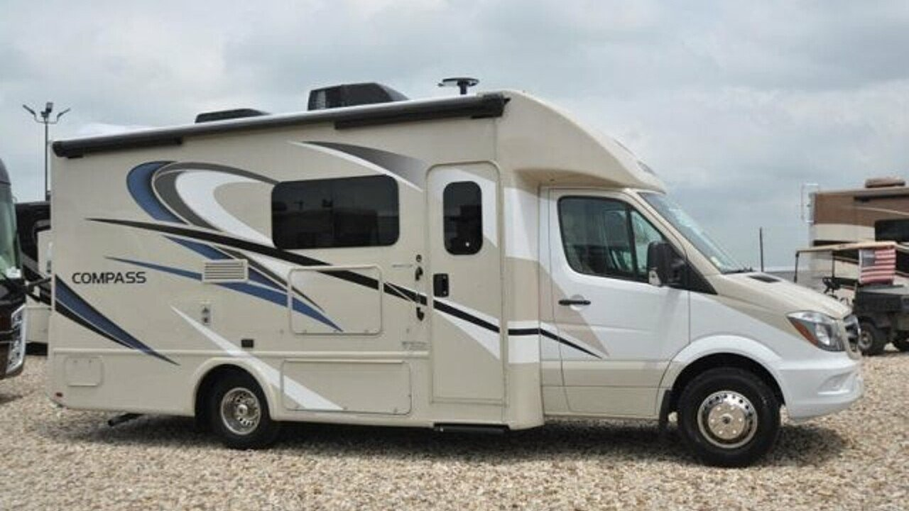 2019 Thor Compass for sale 300150228