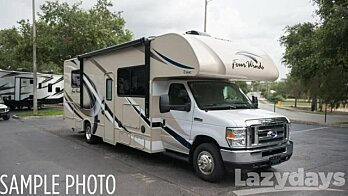 2019 Thor Four Winds for sale 300155052