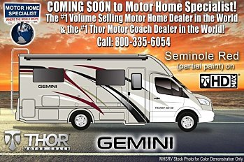 2019 Thor Gemini for sale 300168185