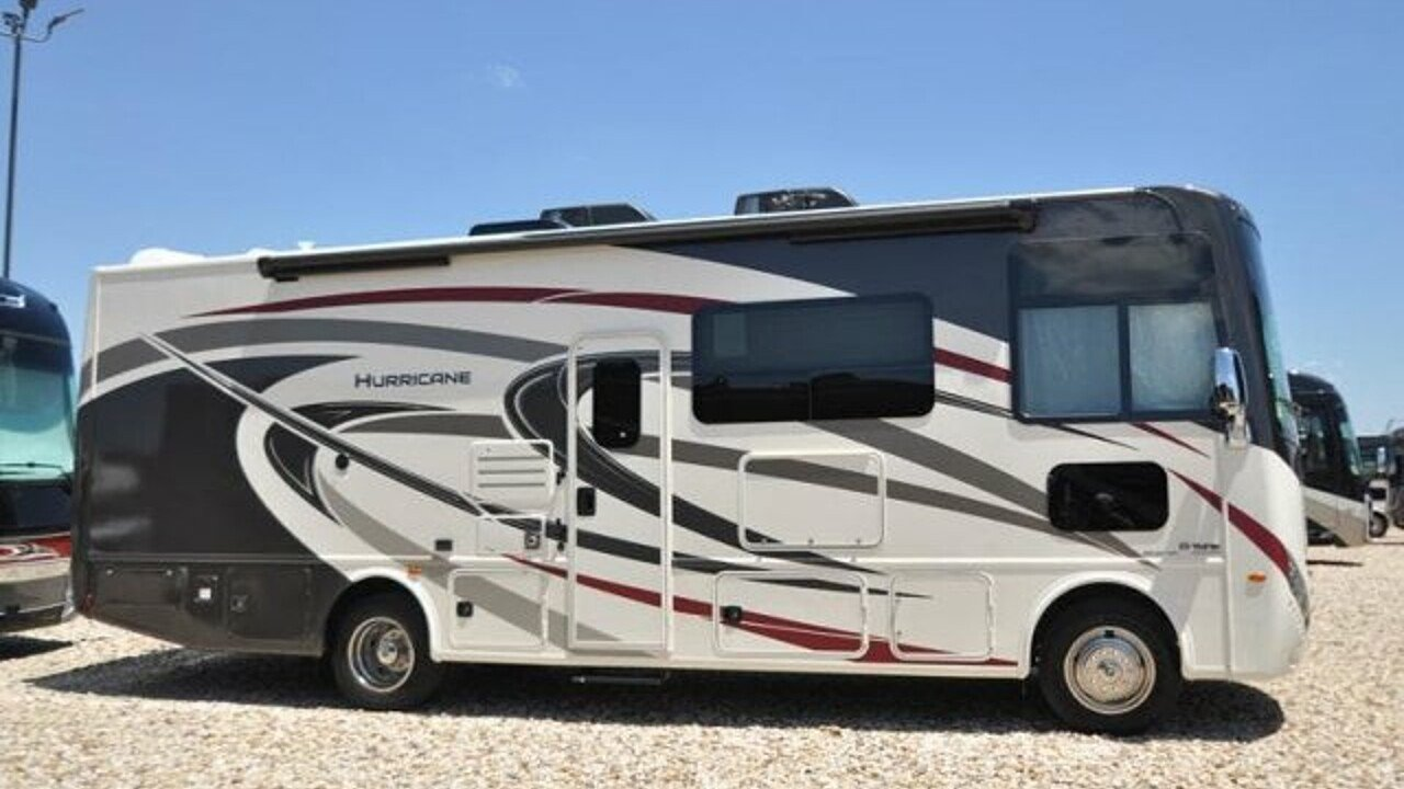 2019 Thor Hurricane for sale 300150231