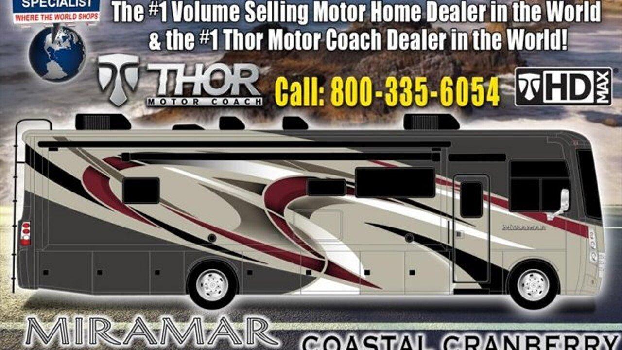 2019 Thor Miramar 35.3 for sale 300132009