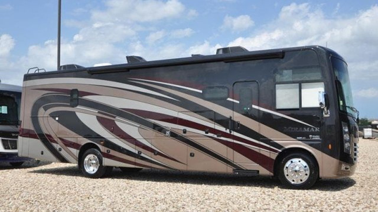 2019 Thor Miramar 34.2 for sale 300132016