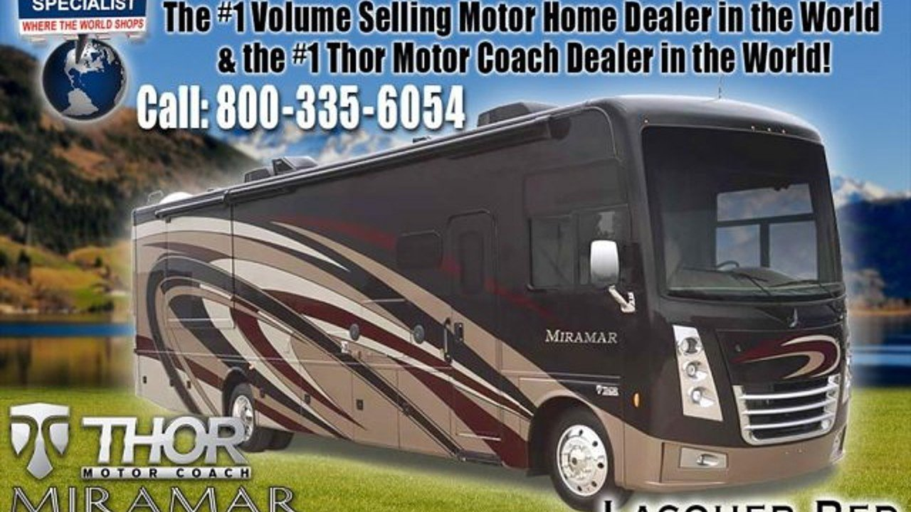 2019 Thor Miramar for sale 300141311