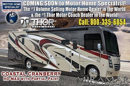 2019 Thor Miramar for sale 300141332