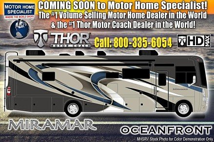 2019 Thor Miramar for sale 300163824