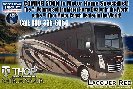 2019 Thor Miramar for sale 300172187