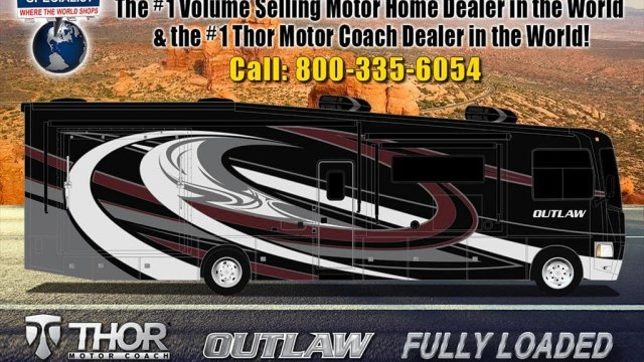 2019 Thor Outlaw for sale 300166724