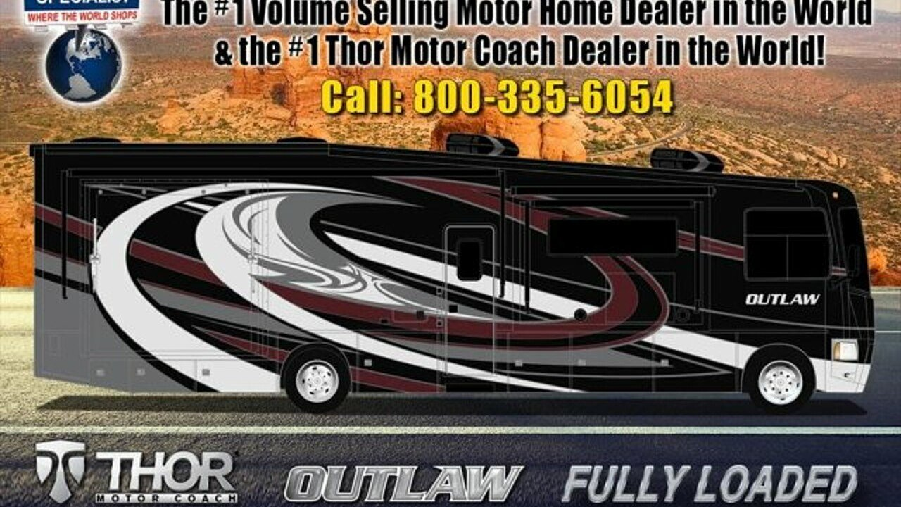 2019 Thor Outlaw for sale 300166727