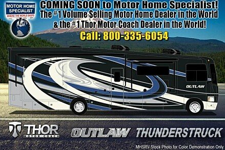 2019 Thor Outlaw for sale 300141218