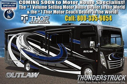 2019 Thor Outlaw for sale 300150137