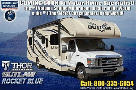 2019 Thor Outlaw for sale 300163967