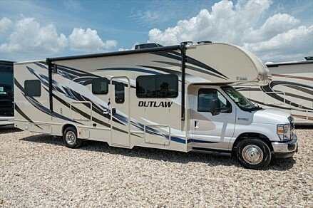 2019 Thor Outlaw for sale 300164092