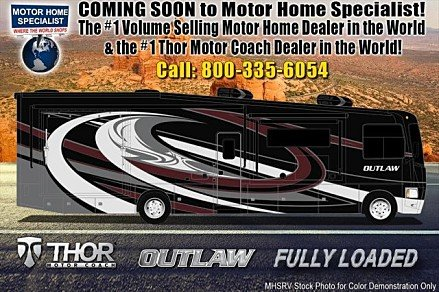 2019 Thor Outlaw for sale 300166721