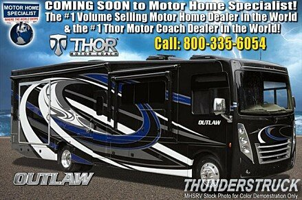 2019 Thor Outlaw for sale 300166728
