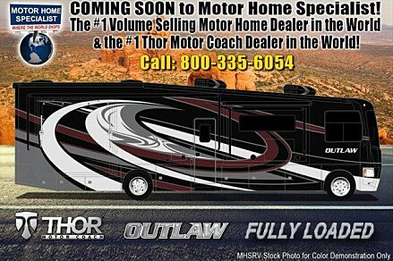 2019 Thor Outlaw for sale 300166745