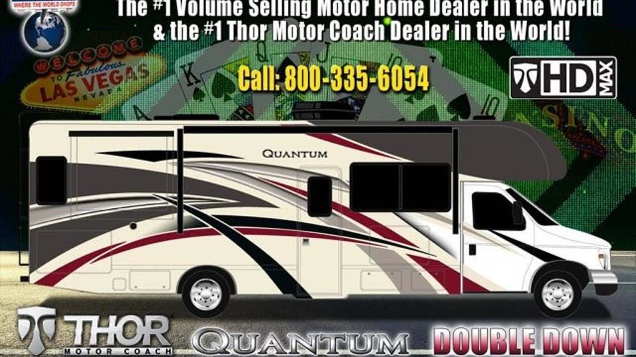 2019 Thor Quantum for sale 300166757