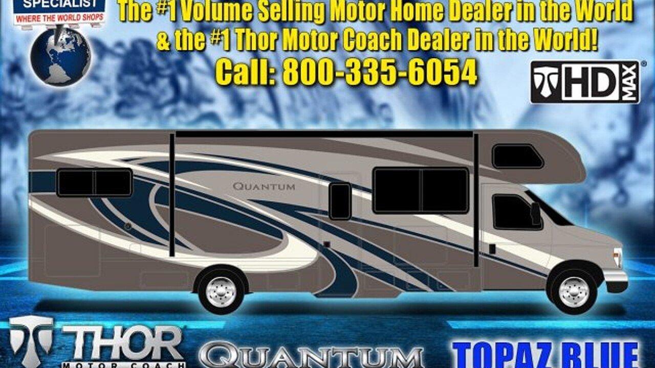 2019 Thor Quantum for sale 300168582