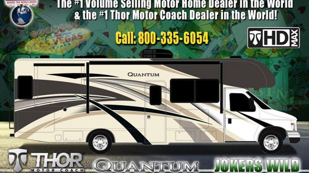2019 Thor Quantum for sale 300174134