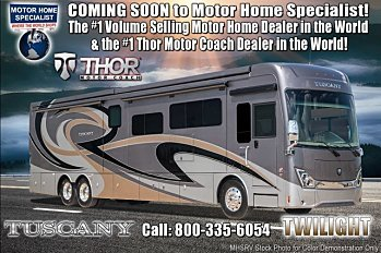 2019 Thor Tuscany for sale 300138785