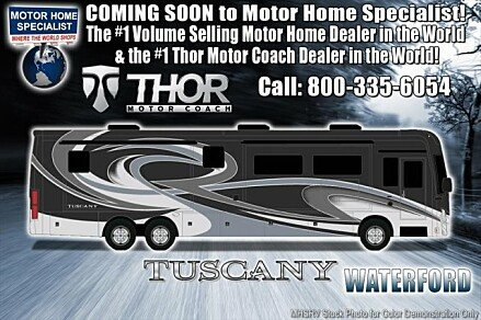 2019 Thor Tuscany for sale 300156567