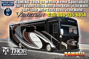 2019 Thor Venetian for sale 300130410