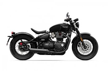 2019 Triumph Bonneville 1200 for sale 200646357