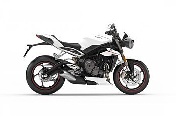 2019 Triumph Speed Triple RS for sale 200619626