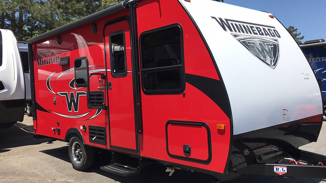 2019 Winnebago Micro Minnie for sale 300159156