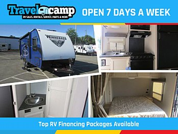 2019 Winnebago Micro Minnie for sale 300160149